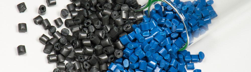Petersen Kunststoffe - Regranulate aus Kunststoff-Produktionsabfällen